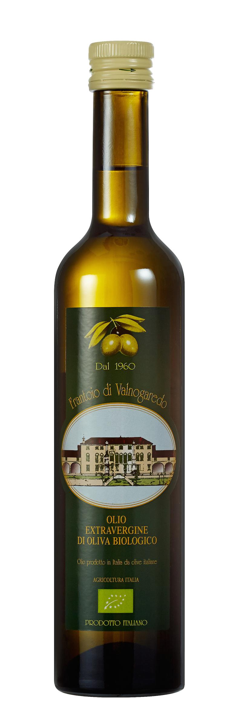 農家瑞頂級第一道冷壓初榨有機橄欖油500ml