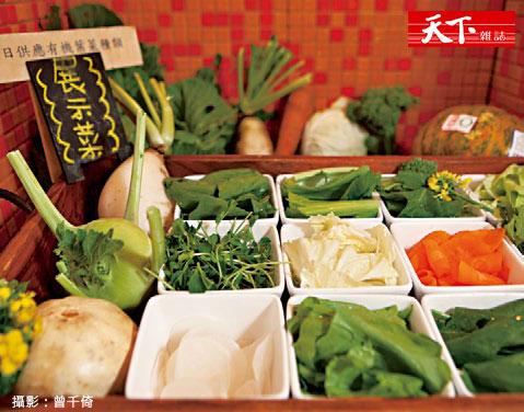 【新竹】百草三味:生機三寶悄悄讓你吃下肚-1