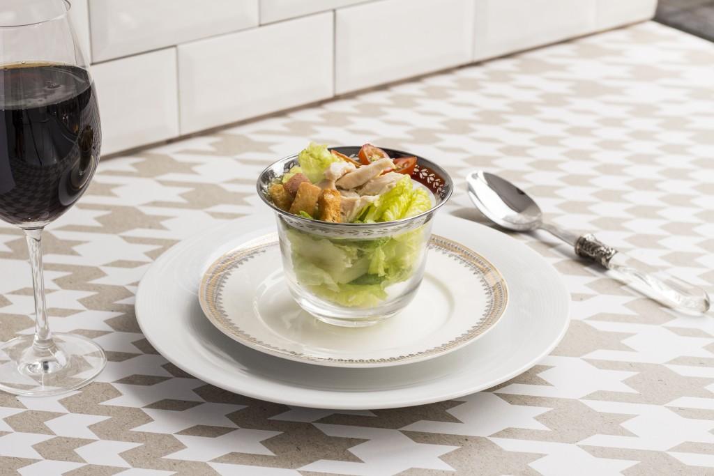 Costco-Food-5-Caesar-Salad-Plating-Foolea-Hyatt-Pan
