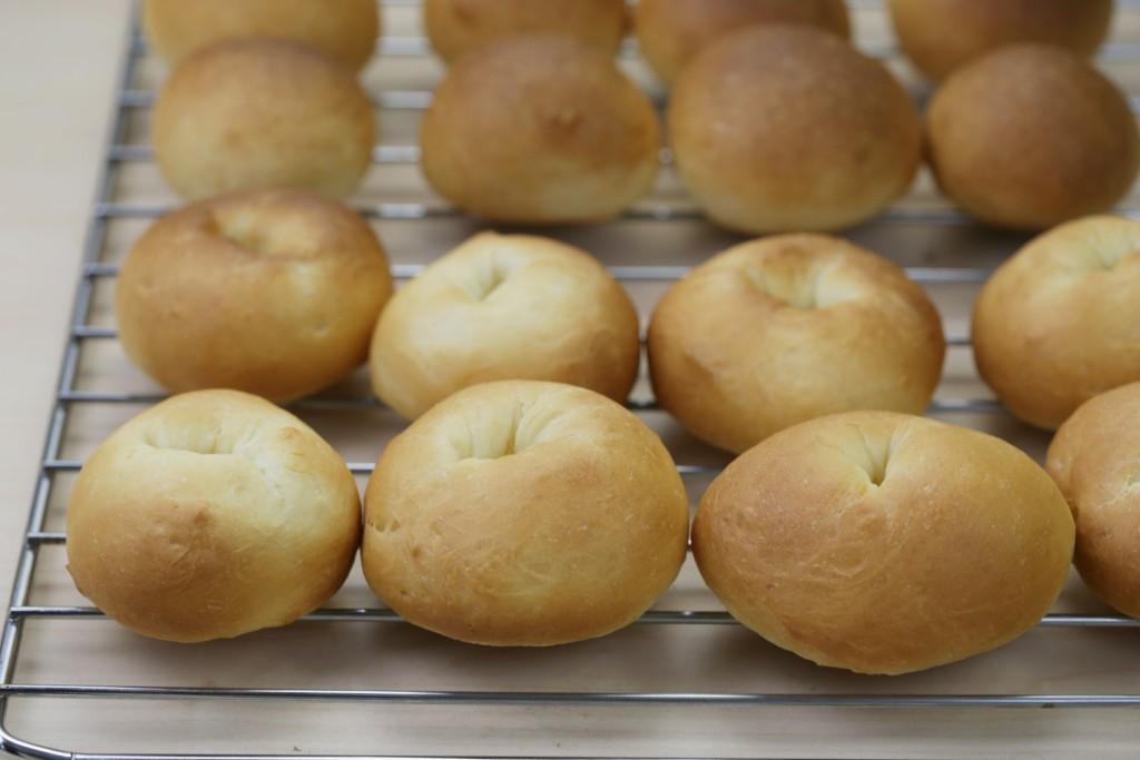 棒棒糖造型甜圈圈【麥典麵粉】步驟圖10