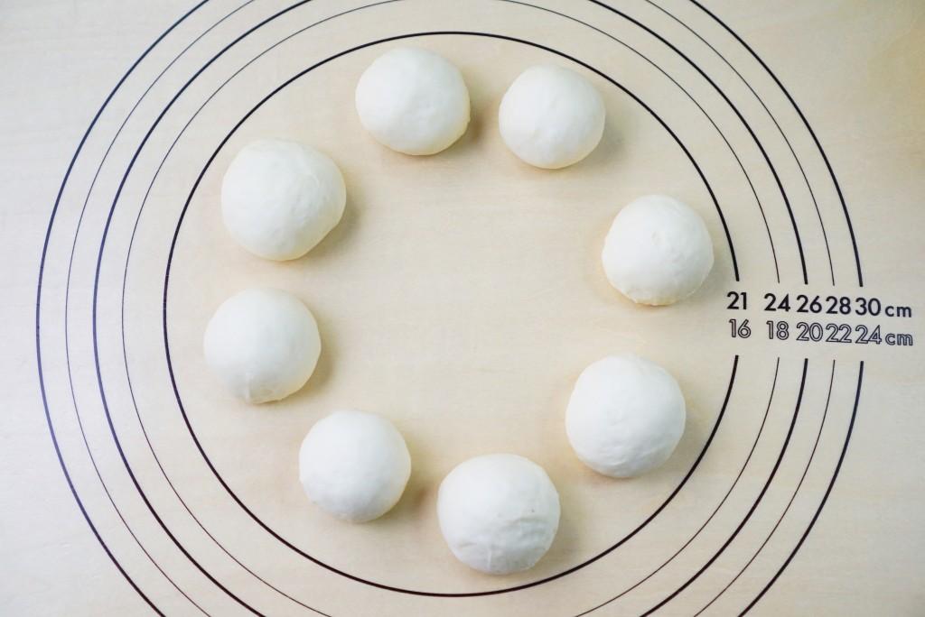 棒棒糖造型甜圈圈【麥典麵粉】步驟圖6