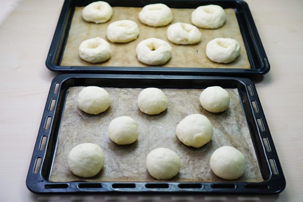 棒棒糖造型甜圈圈【麥典麵粉】步驟圖9