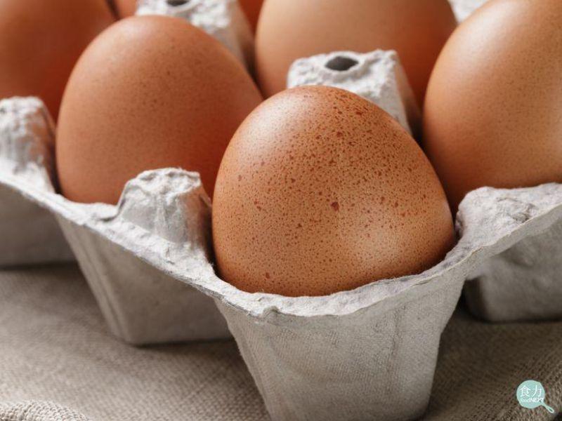 蛋殼有斑點可食嗎?