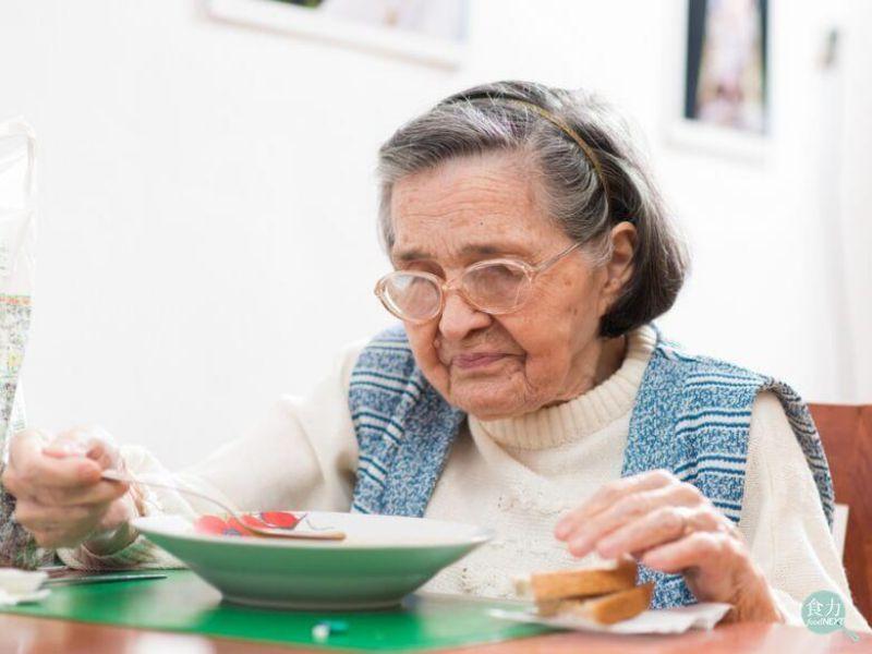 長輩需要的營養 跟你不一樣
