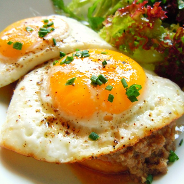 Egg breakfast 640x640