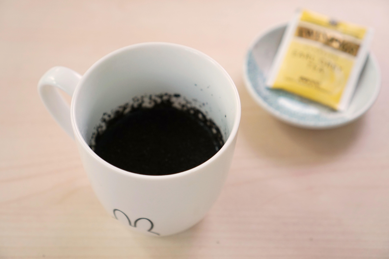 伯爵茶檸檬奶霜貝果生活誌8