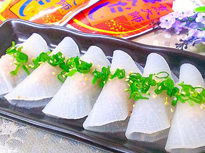 TOP 2-Mayli Chen的簡單煮藝  公主的裙襬【烹大師時食饗宴】 https://icook.tw/recipes/92418